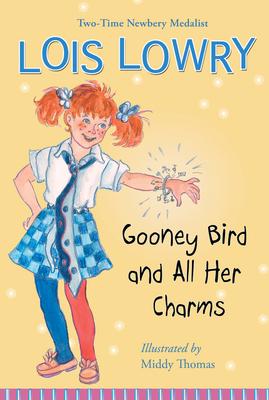 Cover for Gooney Bird and All Her Charms (Gooney Bird Greene)