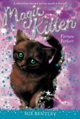 Picture Perfect #13 (Magic Kitten #13) Cover Image