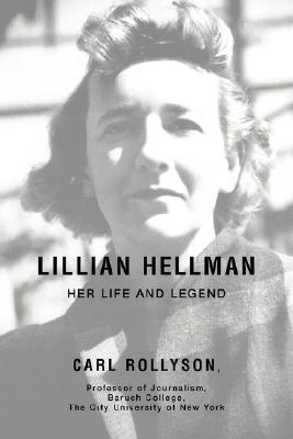 Lillian Hellman: Her Life and Legend Cover Image