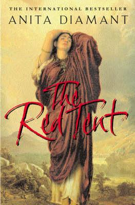 Cover for The Red Tent