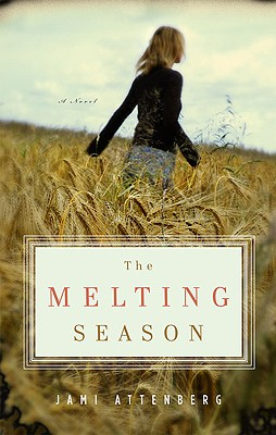 The Melting Season Cover