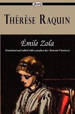 Thrse Raquin Cover