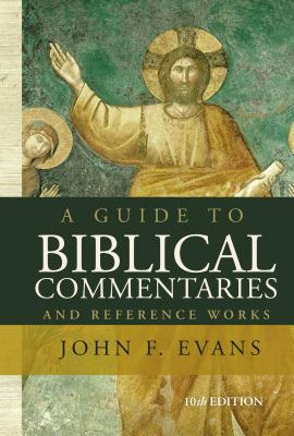 A Guide to Biblical Commentaries and Reference Works Cover Image