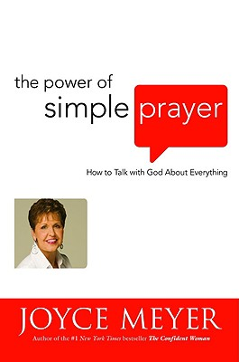 The Power of Simple Prayer Cover