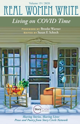 Living on COVID Time Cover Image