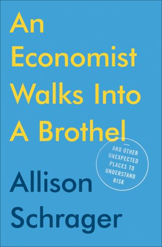 An Economist Walks into a Brothel: And Other Unexpected Places to Understand Risk Cover Image