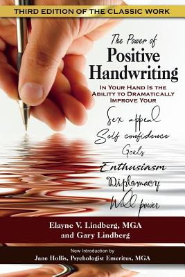 The Power of Positive Handwriting Cover Image