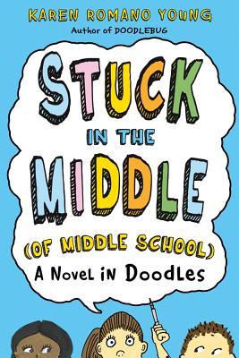 Stuck in the Middle (of Middle School) Cover