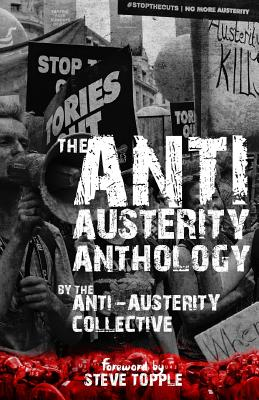 Cover for The Anti-Austerity Anthology