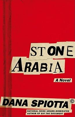 Stone Arabia Cover