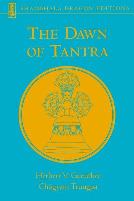 The Dawn of Tantra Cover