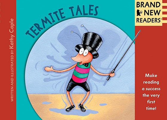 Termite Tales Cover Image