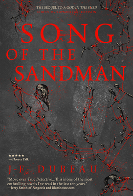 Song of the Sandman Cover Image