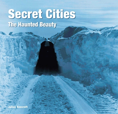 Cover for Secret Cities