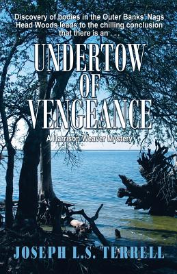 Undertow of Vengeance Cover Image