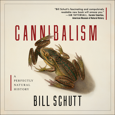 Cannibalism Cover Image