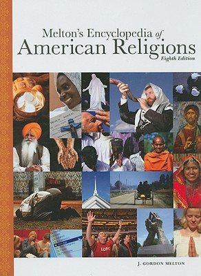 Cover for Melton's Encyclopedia of American Religions