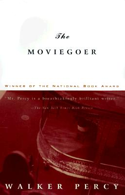 The Moviegoer Cover