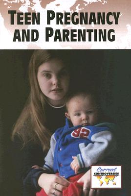 Teen Pregnancy and Parenting Cover Image
