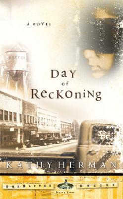 The Day of Reckoning Cover Image