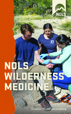 Nols Wilderness Medicine Cover Image
