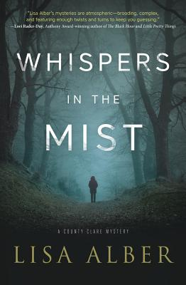 Whispers in the Mist Cover Image