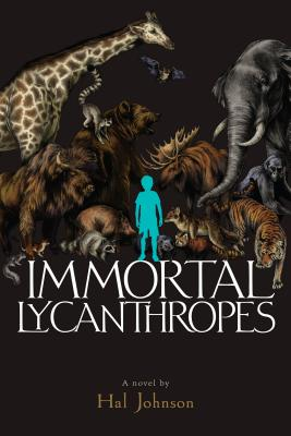 Immortal Lycanthropes Cover