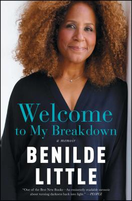 Welcome to My Breakdown: A Memoir Cover Image