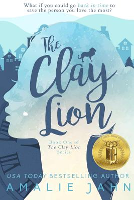 Cover for The Clay Lion