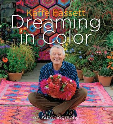 Kaffe Fassett Cover