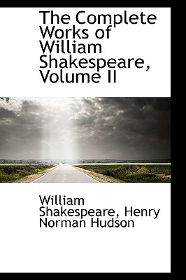 Cover for The Complete Works of William Shakespeare, Volume II