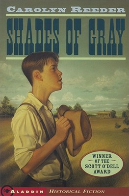 Shades of Gray Cover Image