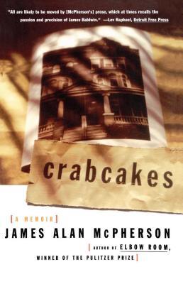 Crabcakes: A Memoir Cover Image