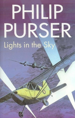 Cover for Lights in the Sky