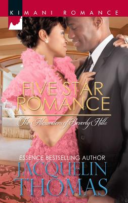 Five Star Romance Cover