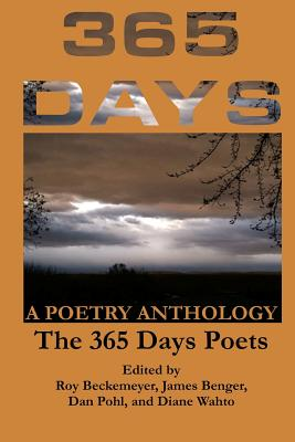 365 Days: A Poetry Anthology Cover Image