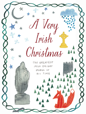 Cover for A Very Irish Christmas