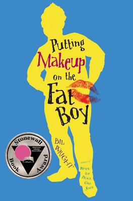 Putting Makeup on the Fat Boy Cover
