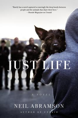 Just Life Cover Image