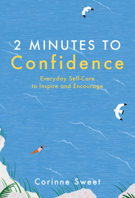 Cover for 2 Minutes to Confidence, 1