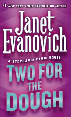 Two for the Dough (Stephanie Plum Novels #2) Cover Image