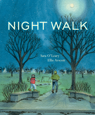 Night Walk Cover Image