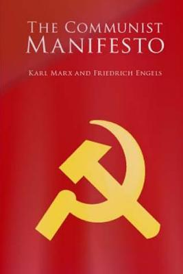 The Communist Manifesto Cover Image