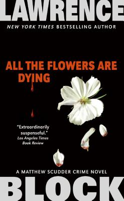 All the Flowers Are Dying Cover