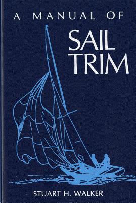 The Manual of Sail Trim Cover Image