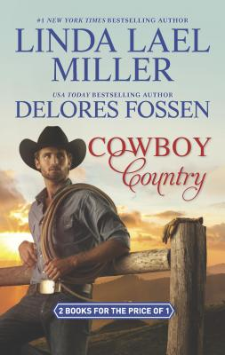 Cowboy Country: An Anthology (Montana Creeds) Cover Image