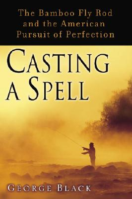 Casting a Spell Cover