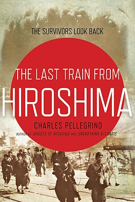 The Last Train from Hiroshima Cover