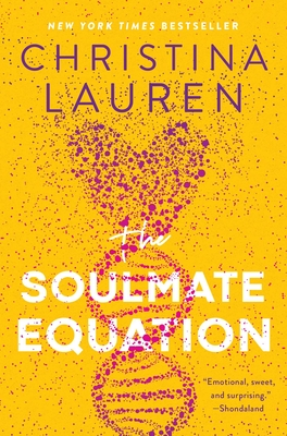 The Soulmate Equation Cover Image