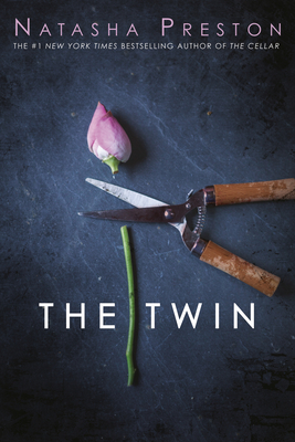 Cover for The Twin